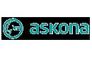 client logo Askona