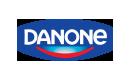 client logo Danone