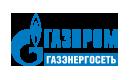client logo Газпром