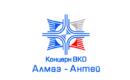 client logo Алмаз-Антей